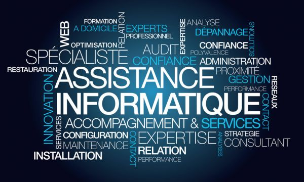 assistance informatique montpellier